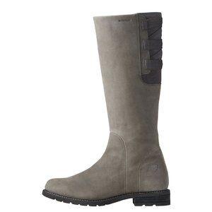 Waterproof Ariat Boots